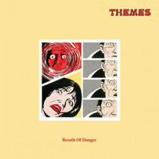 Various Artists - Breath Of Danger - LP Vinyl