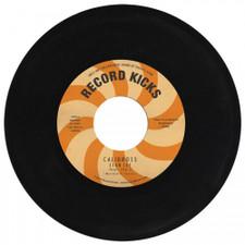 "Calibro 35 - Stan Lee - 7"" Vinyl"