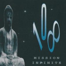 108 - Mission Infinite - 2x LP Vinyl
