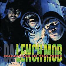 Da Lench Mob - Guerillas In Tha Mist - LP Colored Vinyl