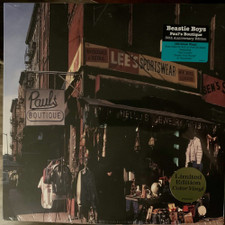 Beastie Boys - Paul's Boutique - 2x LP Colored Vinyl