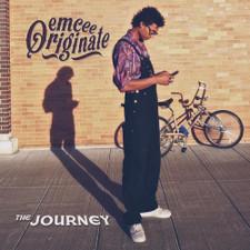 Emcee Originate - The Journey - LP Vinyl