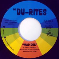 "The Du-Rites - Mad Dog / Cheap Cologne - 7"" Vinyl"