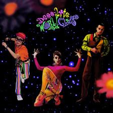 Deee-Lite - World Clique - LP Vinyl