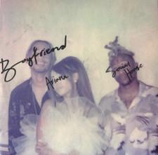 """Ariana Grande - Boyfriend - 7"""" Vinyl"""