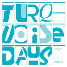 "Turquoise Days - Alternative Strategies - 12"" Vinyl"