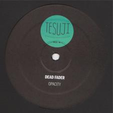 """Dead Fader - Opacity - 12"""" Vinyl"""