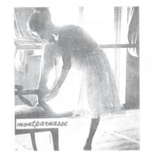 "Yoran - Montparnasse - 12"" Vinyl"