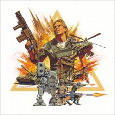 "Konami Kukeiha Club - Metal Gear - Original MSX2 Videogame Sountrack - 10"" Vinyl"