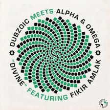 "Dubzoic Meets Alpha & Omega - Divine - 12"" Vinyl"
