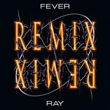 Fever Ray - Plunge Remix - 2x LP Vinyl