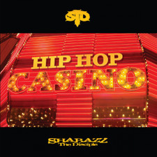 "Shabazz The Disciple - Hip Hop Casino - 7"" Vinyl"