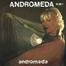 "Andromeda - Andromeda - 12"" Vinyl"