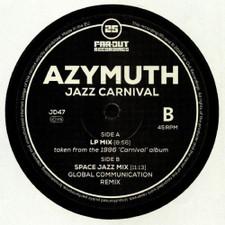 """Azymuth - Jazz Carnival - 12"""" Vinyl"""