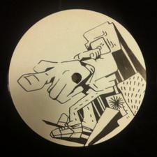 """K-rAd - K1206 - 12"""" Vinyl"""