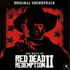 Various Artists - The Music Of Red Dead Redemption II - 2x LP Vinyl