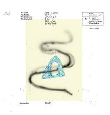Recondite - Dwell - 2x LP Colored Vinyl