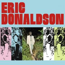 Eric Donaldson - Eric Donaldson - LP Vinyl