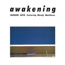 Hiroshi Sato - Awakening - LP Colored Vinyl