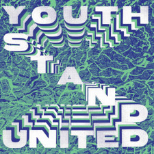 Youth Stand Up - Youth Stand United - LP Vinyl