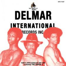The Ol Skool Flava Of... - OL' SKOOL FLAVA OF DELMAR INTERNATIONAL - LP Vinyl