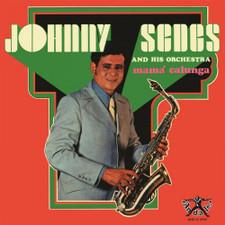 Johnny Sedes - Mama Calunga - LP Vinyl