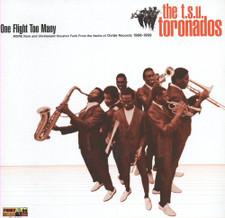 TSU Toronados - One Flight too Many - LP Vinyl