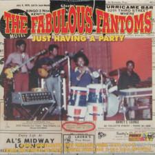 The Fabulous Fantoms - Just Having a Party - LP Vinyl