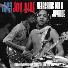 George Porter's Joy Ride - Searching - LP Vinyl