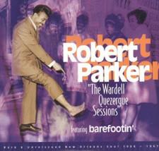 """Robert Parker - The Wardell Quezerque Sessions - 12"""" Vinyl"""