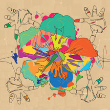 """Lola's Dice - Viaje Al Centro Del Ritmo - 7"""" Vinyl"""
