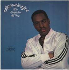 Spoonie Gee - The Godfather Of Rap - LP Vinyl