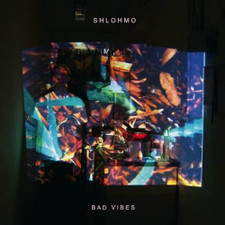 Shlohmo - Bad Vibes - 2x LP Vinyl
