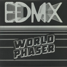 EDMX - World Phaser - 2x LP Vinyl