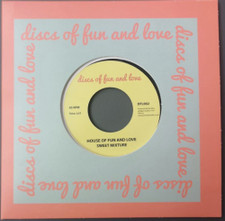"Sweet Mixture - I Love You - 7"" Vinyl"