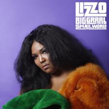 Lizzo - Big GRRRL Small World - 2x LP Vinyl