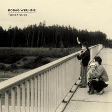 Robag Wruhme - Thora Vukk - 2x LP Vinyl