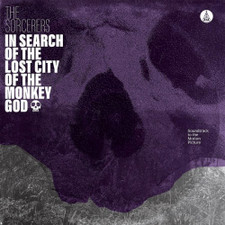 The Sorcerers - In Search Of The Lost City Of The Monkey God - LP Vinyl