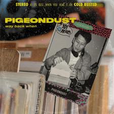 Pigeondust - Way Back When - 2x LP Vinyl
