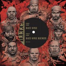 "D.I.T.C. - Day One - 7"" Vinyl"