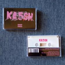 Ka5sh - s/t (Deluxe Reissue) - Cassette