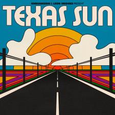 "Khruangbin & Leon Bridges - Texas Sun - 12"" Vinyl"