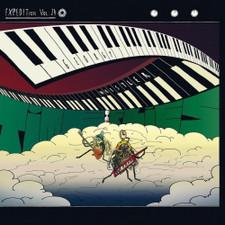 Georgy Whistler - EXPEDITion Vol. 24: Time Flies - LP Vinyl