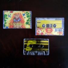 Ka5sh - Sadsummer - Cassette