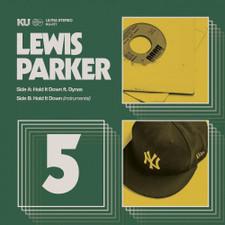 """Lewis Parker - The 45 Collection Vol. 5 - 7"""" Vinyl"""