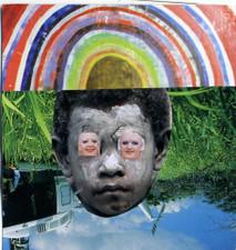 Mndsgn - Oblique Kitchn - LP Vinyl