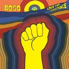 Bosq - Love And Resistance - 2x LP Vinyl