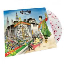 Antibalas - Fu Chronicles - LP Colored Vinyl