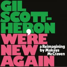 Gil Scott-Heron / Makaya McCraven - We're New Again - LP Vinyl