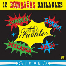 Various Artists - 12 Bombazos Bailables - LP Vinyl